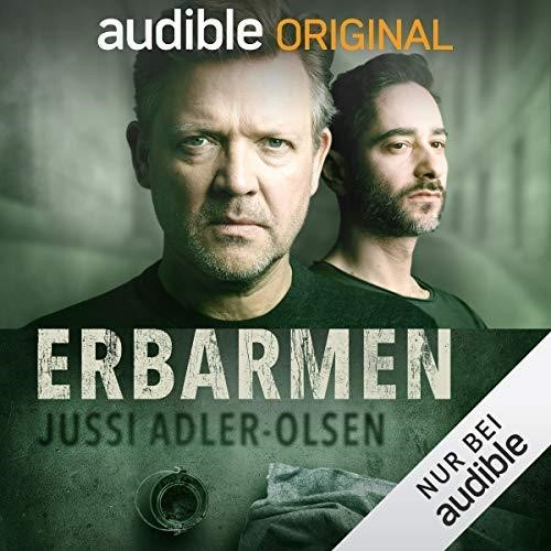 Cover Audible original Hôrspiel Erbarmen